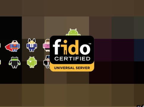 Android si apre allo standard FIDO2, permettendo l'autenticazione passwordless.