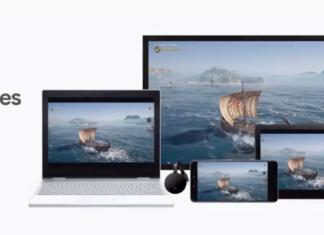 Annunciata Stadia, la Cloud gaming platform di Google. Credits: 9to5google.com