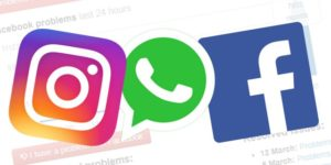 Le app della famiglia Facebook down: problemi in tutto il mondo