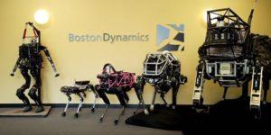 Breve storia dei Robot di Boston Dynamics – Parte 2