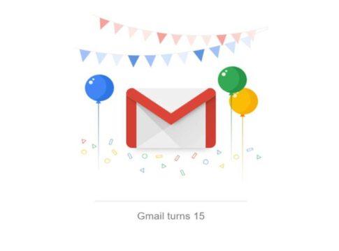 Gmail compie 15 anni e annuncia interessanti novità. Credits: nigerianmemo.com
