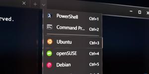 Windows 10: nuovo terminale e integrerà un kernel Linux completo