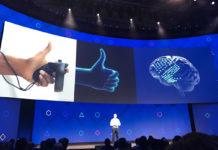 La conferenza F8 di Facebook. Credits: techcrunch.com
