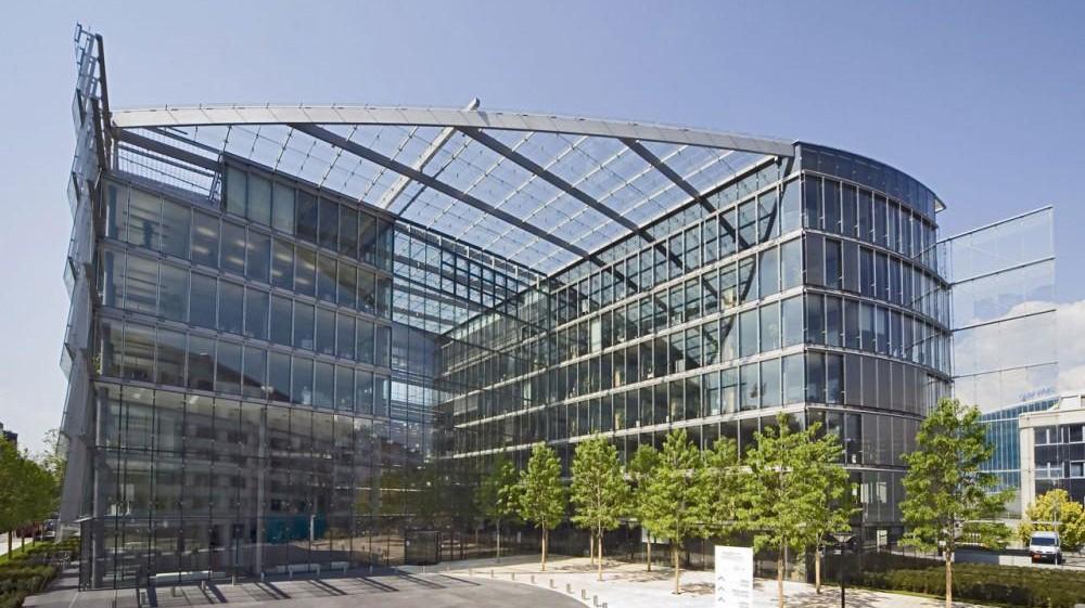 Il centro HBP a Ginevra.