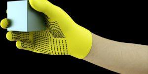 Il MIT e i guanti hi-tech per migliorare le protesi artificiali