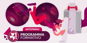 Web Marketing Festival e la tutela delle informazioni attraverso la Blockchain