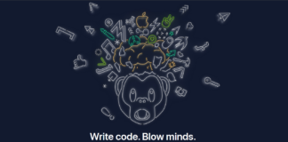 Il logo della WWDC 2019. Credits: developer.apple.com