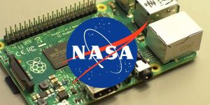 Violati i computer della NASA con un Raspberry Pi 3