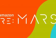 L'evento re:MARS di Amazon. Credits: remars.amazon.com