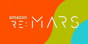 re:MARS: i nuovi robot di Amazon