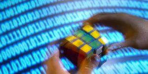 DeepCubeA, l'algoritmo che risolve il cubo di Rubik