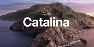 MacOS Catalina: tutte le novità