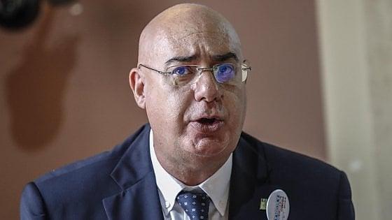 Mario Balzanelli, presidente del 118. Credits: Repubblica