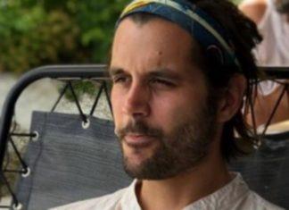 Simon Gautier, l'escursionista morto nel Cilento. Credits: sussidiario.net