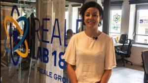 Paola Pisano, nuovo Ministro dell'Innovazione