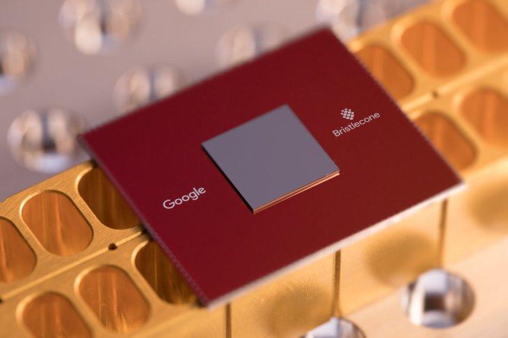 Google Bristlecone. Credits: techcrunch