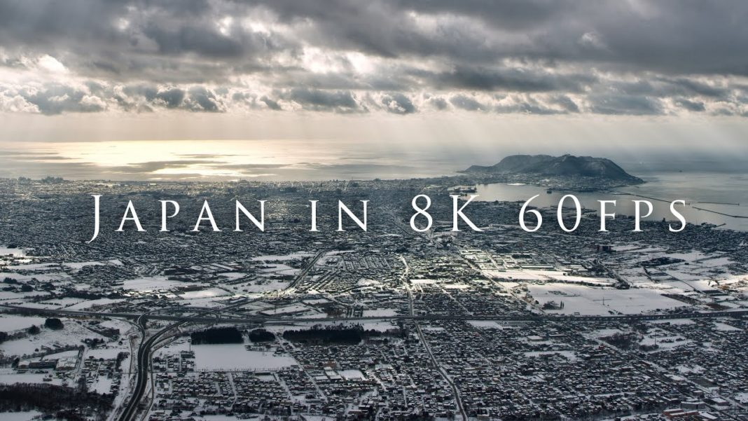 Credit: Video Japan in 8k