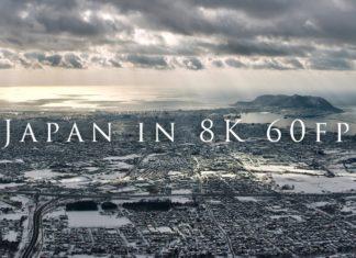 Credit: Video Japan in 8k