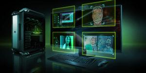 Simulare il Green Screen: con NVIDIA RTX si può