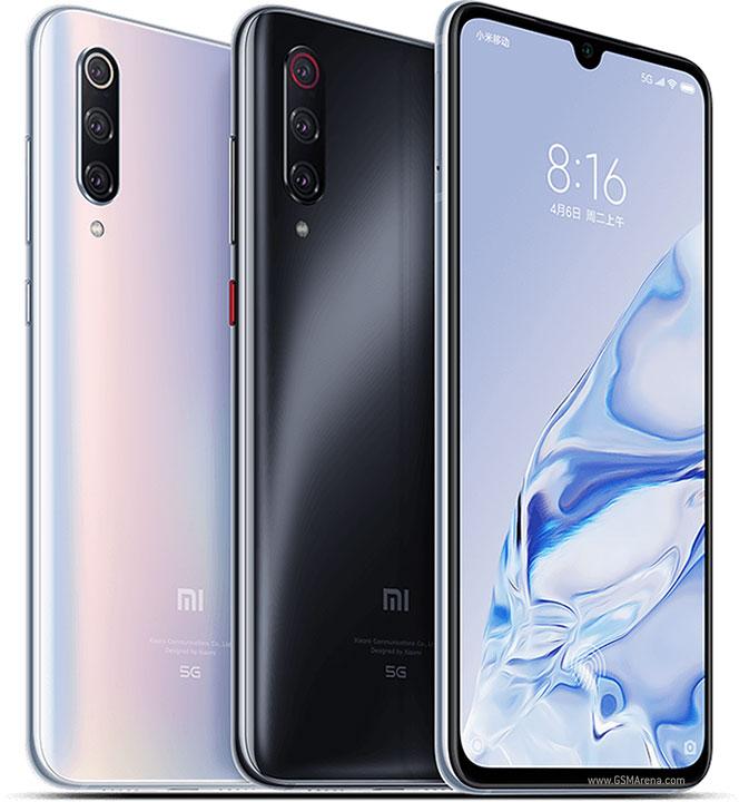 Xiaomi Mi 9 Pro. Credits: GSMArena.com
