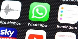 Whatsapp e l'attacco tramite una GIF