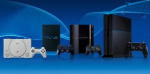 La PlayStation 5 sarà retrocompatibile con tutte le altre console Sony?