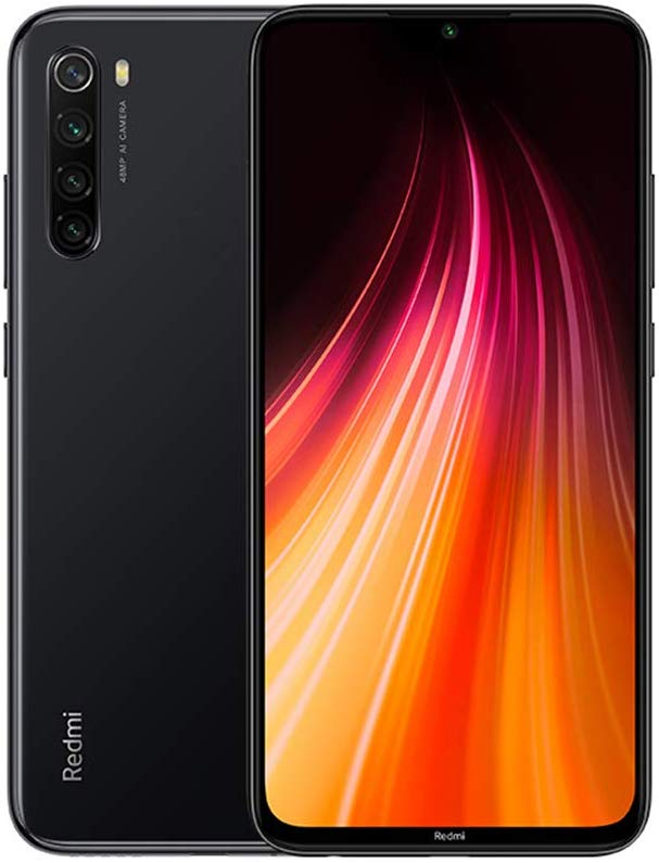 Redmi Note 8 Amazon Black Friday