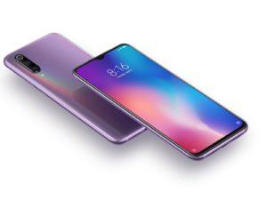 Xiaomi MI 9. Il top di gamma