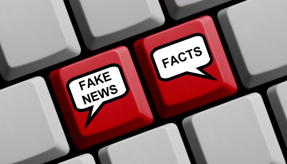 Wt:Social, un nuovo social network contro le fake news. Credits: corrierecomunicazione.it