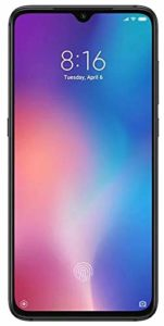 Xiaomi Mi 9 Amazon Black Friday