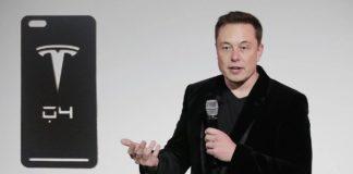 Elon Musk presenta il Tesla Quadra? Credits: everyeyetech