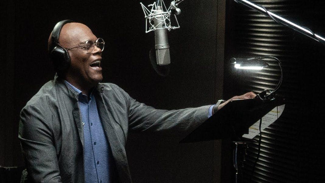 Samuel L. Jackson registra la sua voce per la skill di Alexa