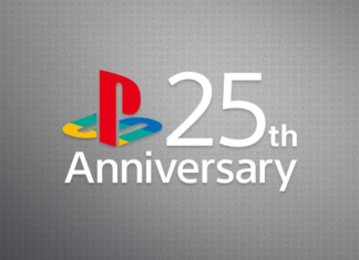 25 anni di Playstation. Credits: pushsquare.com