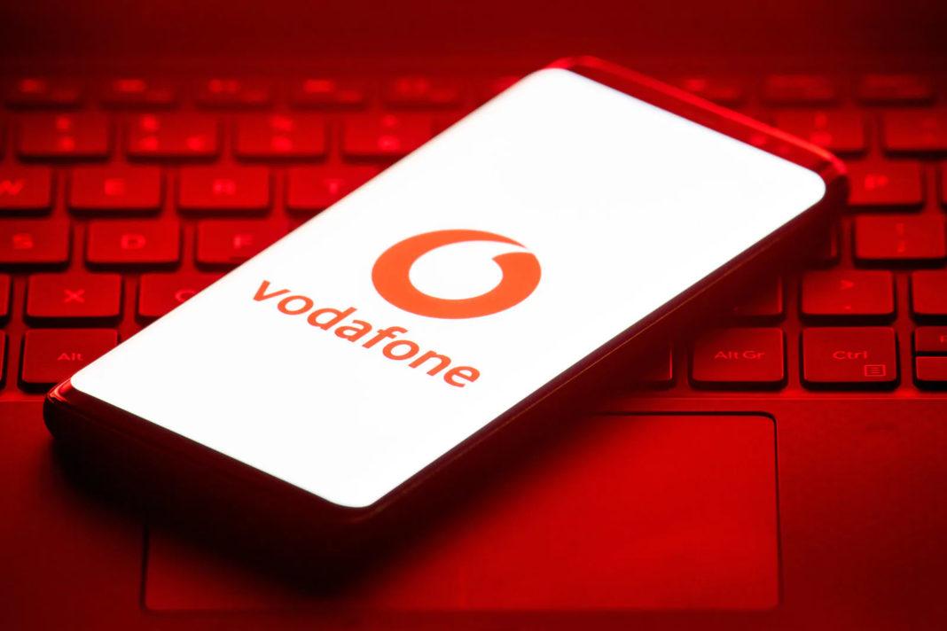 Vodafone Offline Italia Gen 2020