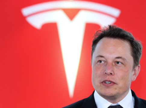 Elon Musk Tesla Terza Media