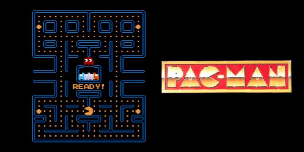 Un vecchio Pac Man, al quale si potrà giocare al Videogame Art Museum, tra i tanti altri titoli presenti
