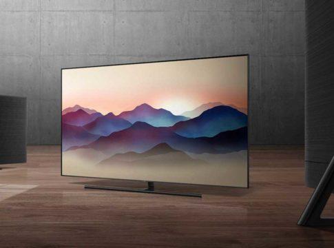 Migliori TV QLED