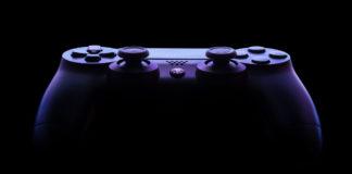 PS5 controller biofeedback