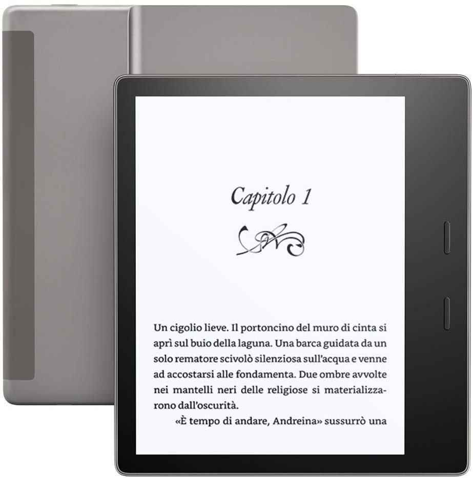 Migliori modelli Amazon Kindle