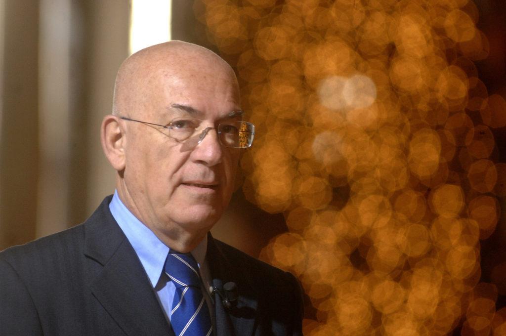 Antonello Soro, il Garante della privacy italiano