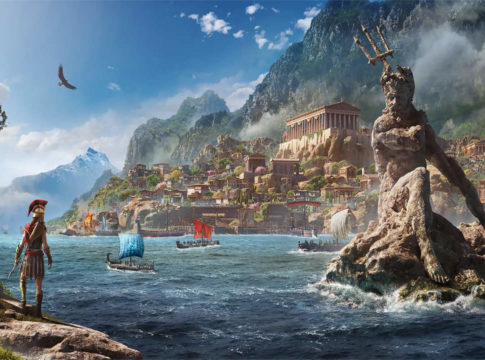 Assassin's Creed Odyssey gratis per il weekend