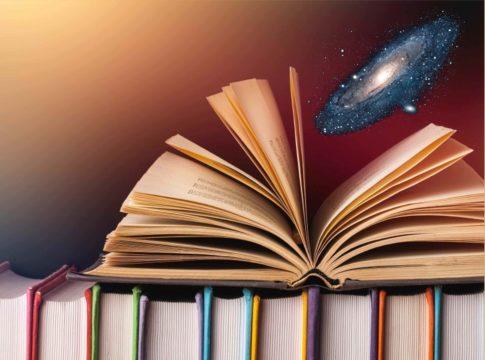 migliori 10 libri fantascienza