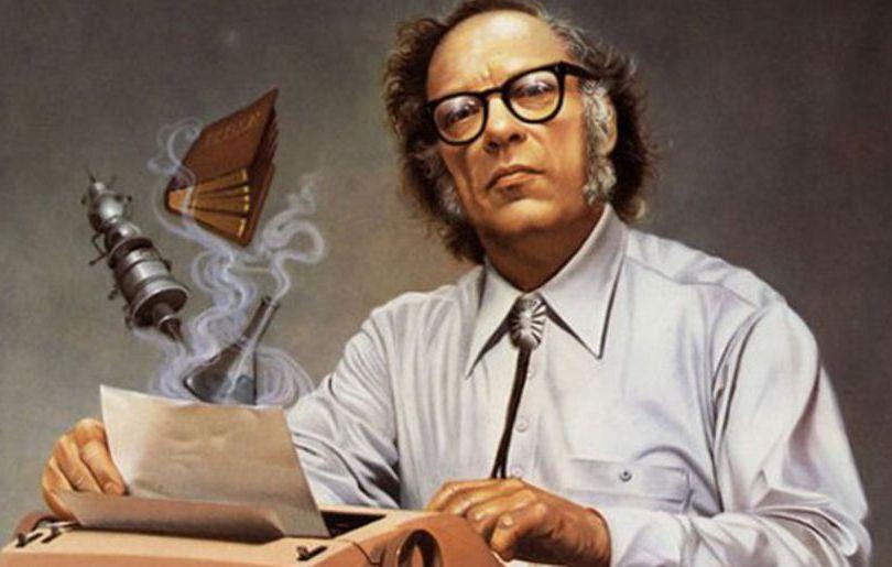migliori 5 libri Isaac Asimov