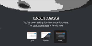 Stack Overflow: in arrivo una modalità Dark