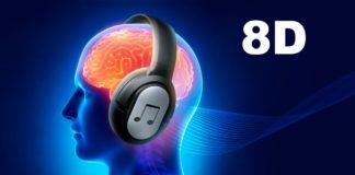 audio musica 8D