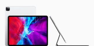 iPad Pro 2020 Ufficiale