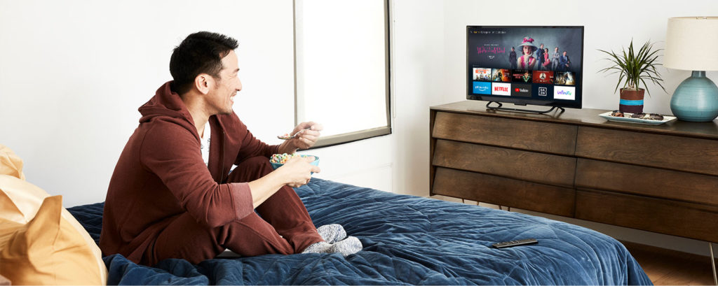 Trasformare TV in Smart TV - Amazon Fire TV Stick