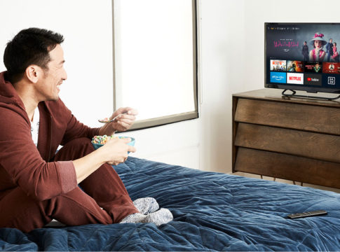 Trasformare Tv in Smart Tv - Fire TV Stick Amazon