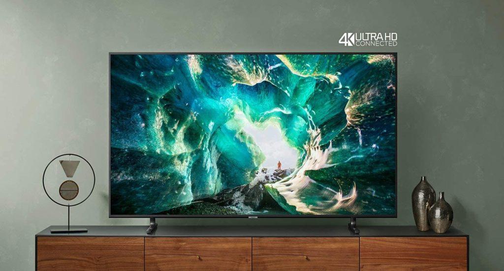 Migliore marca TV 4K