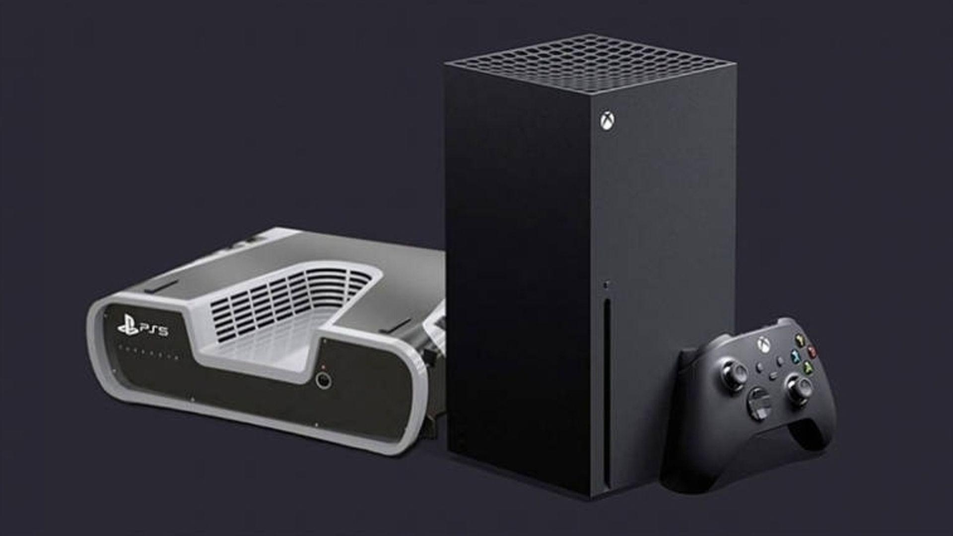 Xbox Series X Vs Ps5 Data Di Uscita E Prezzo Systemscue